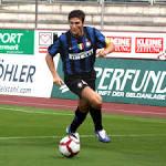 Javier Zanetti -