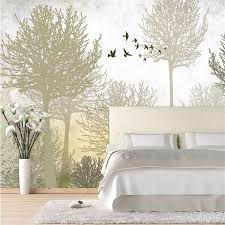 <b>Beibehang</b> Wallpaper Photo Wallpaper <b>High</b> Quality <b>Silk Cloth</b> ...