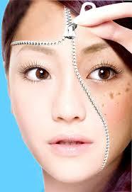 درمان لک پوست با خوراکی ها