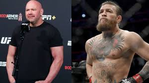 'The real <b>Conor</b> is here': Dana White makes a big claim about <b>Conor</b> ...