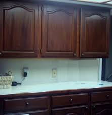 colors oak cabinets dark