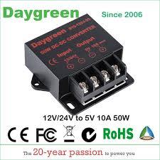 40 95V TO <b>12V 10A 20A 30A</b> 40A 50A DC DC Step Down Switching ...