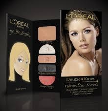 """Résultat de recherche d'images pour """"maquillage L'Oréal Paris"""""""