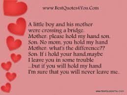 Birthday Quotes For Son From Mom. QuotesGram via Relatably.com