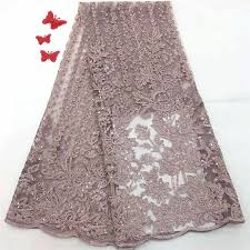 <b>HFX Sequins Lace</b> Fabric 2019 Bule <b>sequins</b> Nigerian <b>Laces</b> Fabric ...