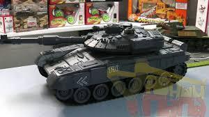 Обзор <b>танкового боя</b> Zegan 99820 T-90 vs King Tiger 1:28 - YouTube
