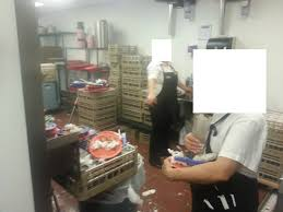 just an average day for a golden corral employee best working just an average day for a golden corral employee best working conditions ever