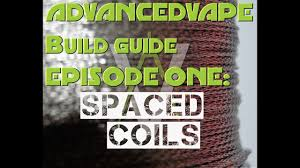 AdvancedVape Build Guide Episode One: <b>316L</b> Stainless Steel ...
