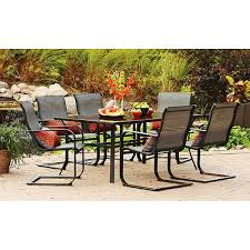 crossman piece outdoor bistro:  photo of mainstays patio furniture design for mainstay patio furniture ideas  outdoor decorating suggestion