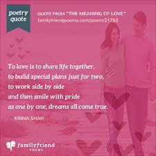 42 Best <b>Romantic Love</b> Poems - <b>Sweet</b> Things to Say for <b>Romance</b>