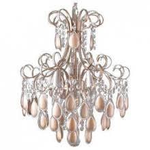 <b>Подвесная люстра</b> Crystal Lux Sevilia SP4 Gold — купить в ...