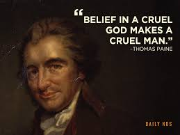 70 Best Thomas Paine Quotes and Sayings - Quotlr via Relatably.com