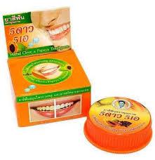 <b>Зубная паста 5 Star</b> Cosmetic Папайи 25 г купить в интернет ...