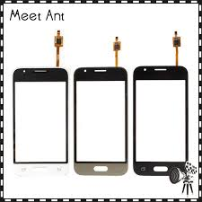 <b>10pcs</b>/<b>lot Touch Screen for</b> Samsung Galaxy J1 Mini SM J105F J105 ...