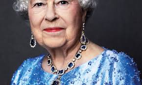 Queen Elizabeth II marks record 65 years on throne   Daily Mail Online