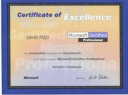 best of microsoft certification info  why should i train for a microsoft certification