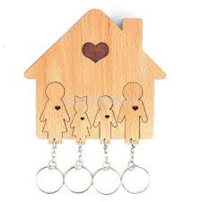 <b>Ключница семья с</b> сыном и дочерью, <b>mimi</b> в Керчи (500 товаров) 🥇