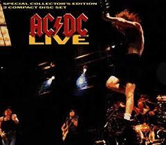 <b>AC</b>/<b>DC</b> - <b>Live</b> - Amazon.com Music