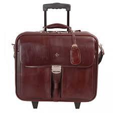 CarryBag - <b>Дорожный портфель Vasheron</b> 9806 цвета бургунди ...