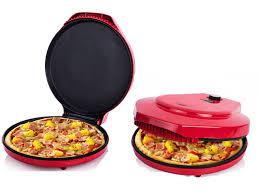 <b>Электросковорода Пицца мейкер</b> 115001 - ElfaBrest
