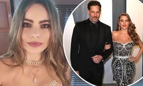<b>Sofia Vergara</b> and Joe Manganiello's home 'is targeted by trespasser'