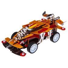 Игровой набор <b>Сборная модель</b> Winning Formula <b>Hot</b> Wheels ...