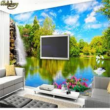Online Shop <b>beibehang</b> 3d photo wallpaper embossed wallpaper ...