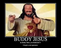 Image - 62791]   Buddy Christ   Know Your Meme via Relatably.com