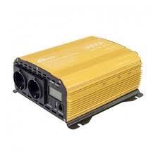 Купить <b>Инвертор Ritmix RPI-6102</b> золотистый/черный по низкой ...