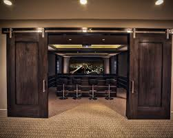 themed family rooms interior home theater: saveemail cfbdc  w h b p contemporary home theater