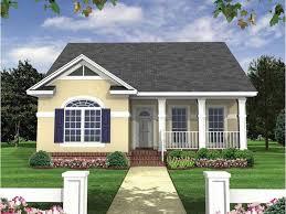 Bungalow House Plans at Dream Home Source   Bungalow Home ArchitectureTemp