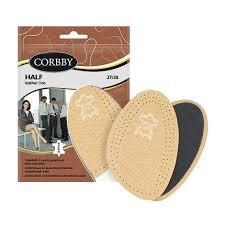 <b>HALF Corbby Полустельки</b> стандартные кожаные