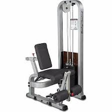 <b>Разгибание ног сидя Body</b> Solid ProClub SLE-200G-3 — купить в ...