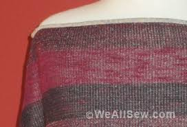 DIY Claire McCardell-Inspired Wrap/Scarf | WeAllSew