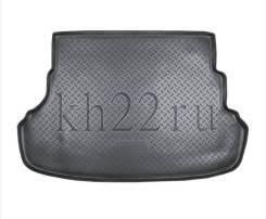 <b>Коврик багажника</b> [<b>полиуретановый</b>] Hyundai Solaris [2011-2016 ...