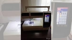 Продаётся <b>швейно</b>-<b>вышивальная машина Elna 860</b> expre купить ...