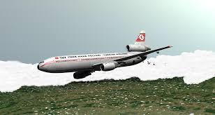 Vuelo 981 de Turkish Airlines