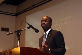 SKYE BANK'S NEW CEO: BIO/ PROFILE OF ADETOKUMBO ABIRU