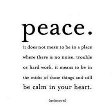 Peace Quotes (@PeaceQuotes1) | Twitter via Relatably.com