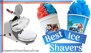 Best <b>Ice</b> Shavers In 2019