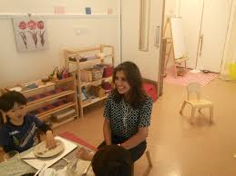 interviews nursery schools mums in the wood exclusive interview on the montessori system dipti kanani headmistress of casa dei bambini montessori