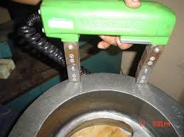 Inspetor de particulas