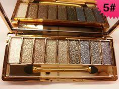 <b>Best Pro Eyeshadow Palette</b> Makeup Matte Shimmer 16 Colors High ...