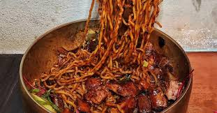 The 'Parasite' Noodle Dish Ram-Dom Is a <b>Hit</b> at <b>Fancy</b> NYC Korean ...