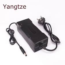 <b>Yangtze</b> Auto Stop 67.2V 2A Lithium Battery Charger For 60V Li Ion ...
