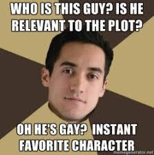 Teen Wolf Memes via Relatably.com