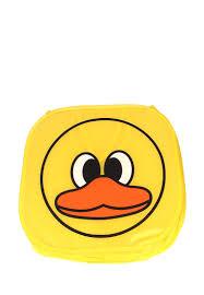 "Корзина для <b>игрушек</b> ""<b>Утенок</b>"" K4692: цвет желтый, 399 ..."