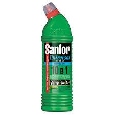 <b>Чистящее средство</b> 750 г, <b>SANFOR</b> Universal (<b>Санфор</b> ...