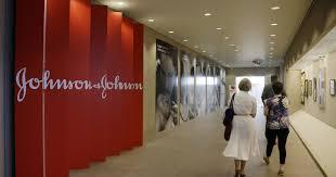 Johnson & Johnson to settle metal