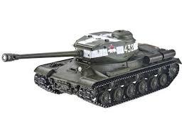 <b>Радиоуправляемый танк Taigen</b> TG3928-1B <b>ИС</b>-<b>2</b> модель 1944 ...